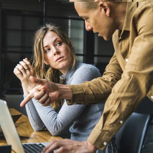 деловая беседа как основная форма делового общения