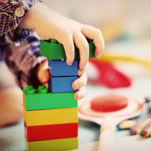 Психокоррекционные технологии для детей с психическим недоразвитием